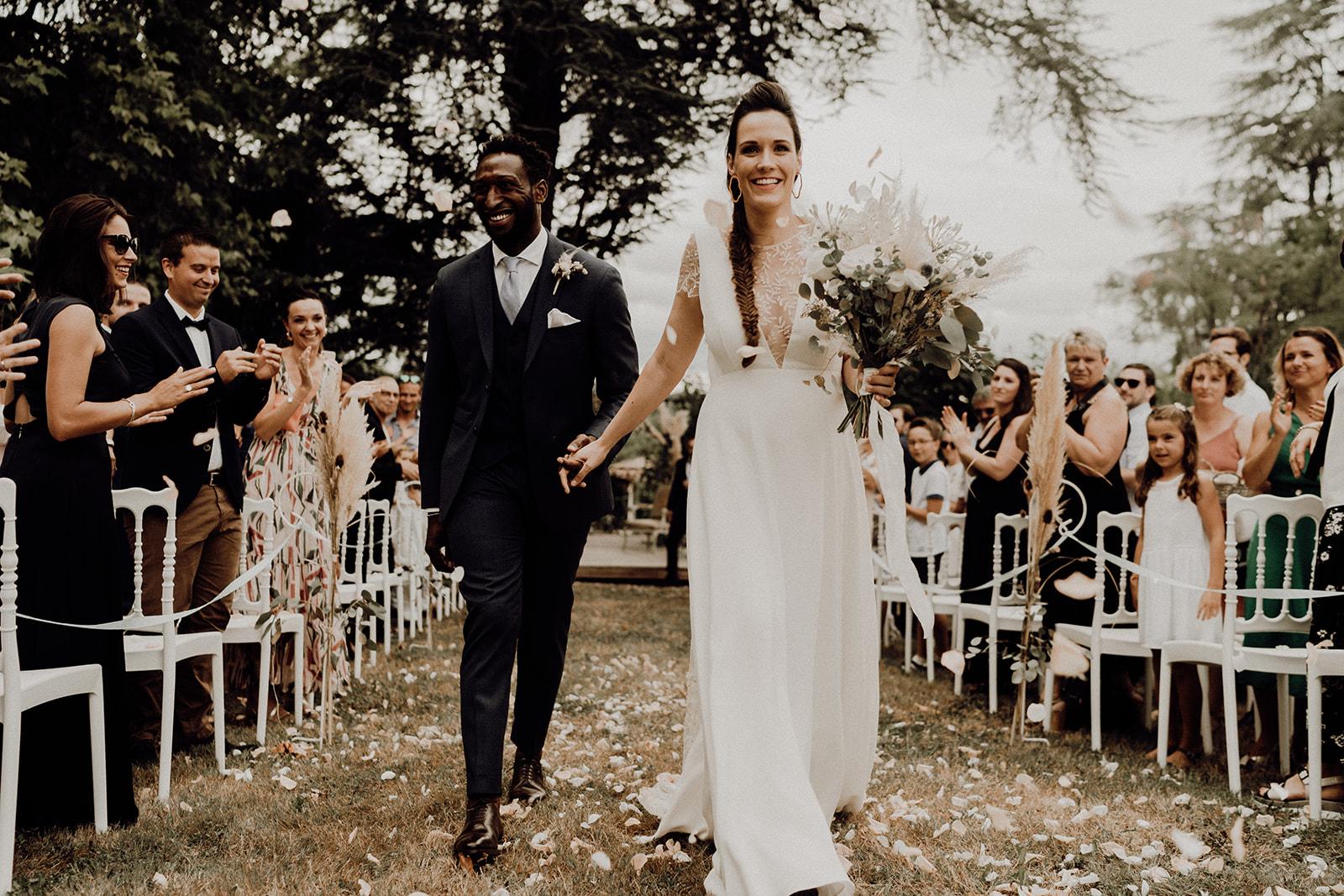 organisation mariage paris cérémonie laique