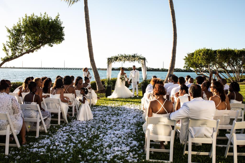 se marier à l'étranger destination wedding