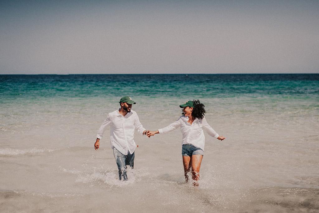 mariage elopement etranger