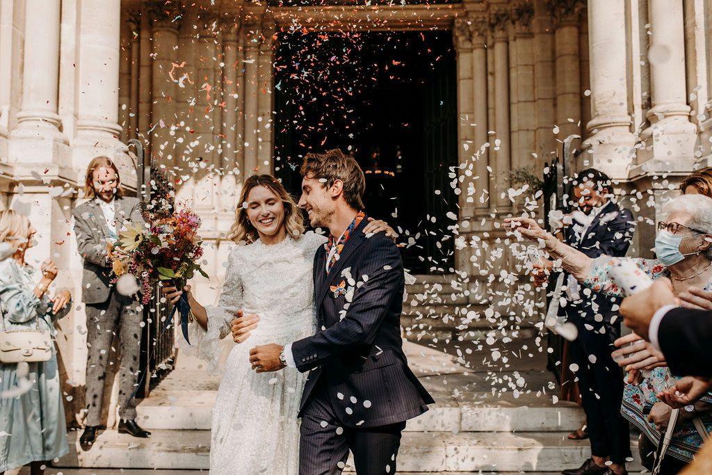 métier wedding planner organisation mariage