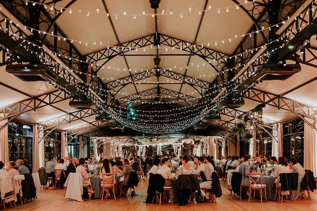 métier wedding planner décoration