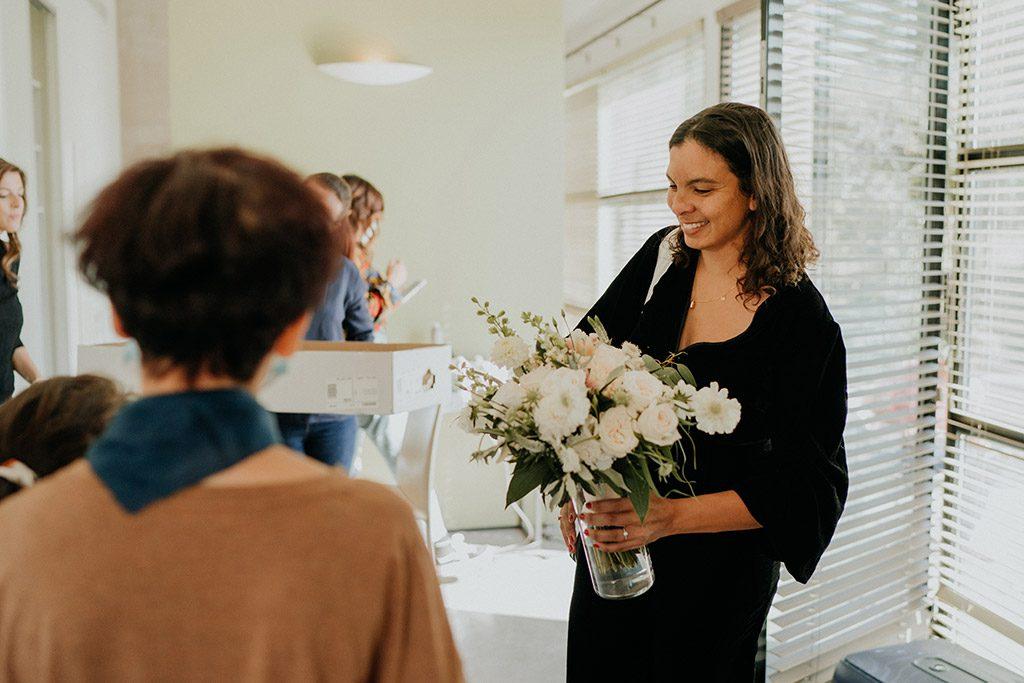 formation métier wedding planner