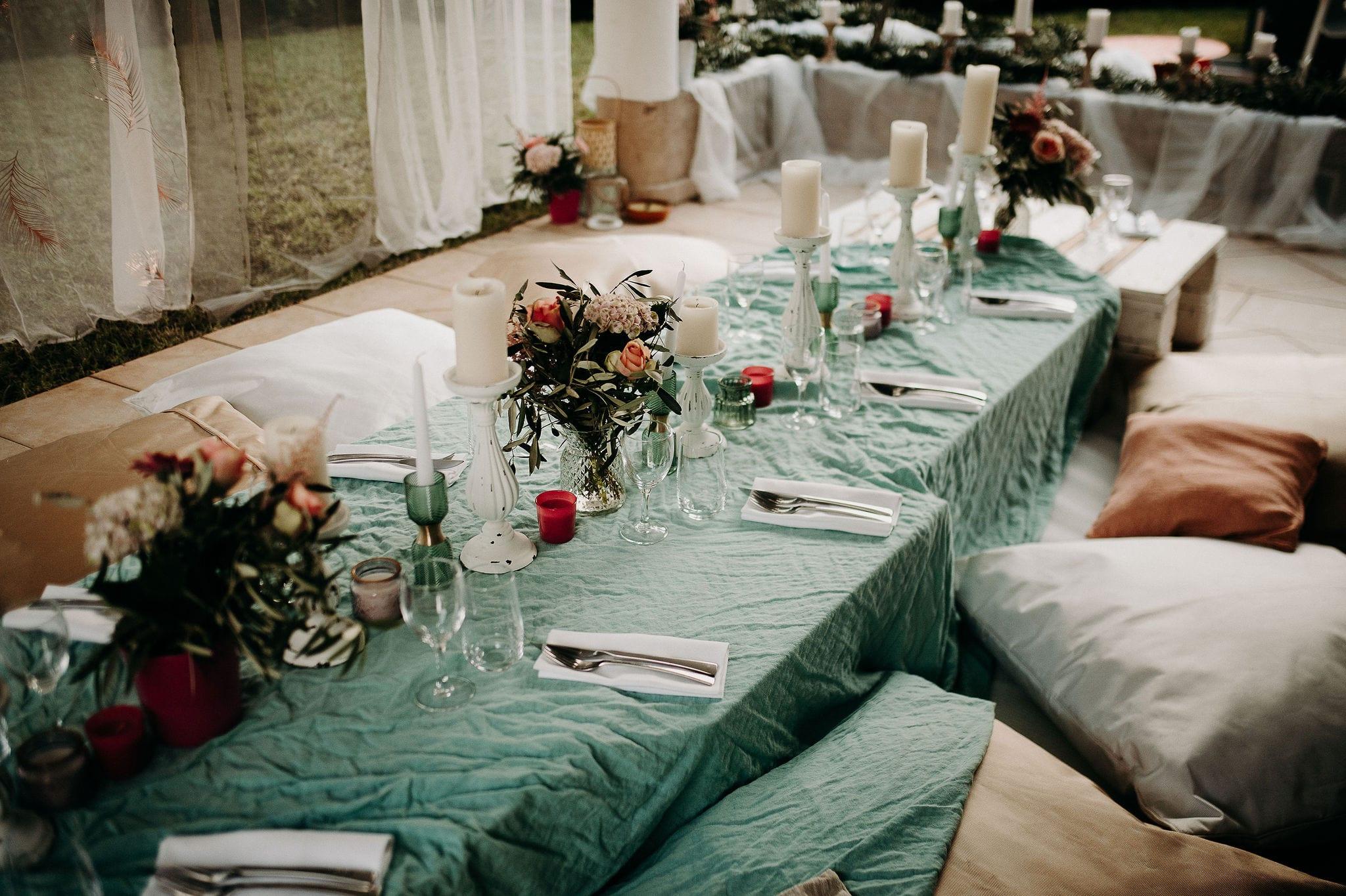 préparer son mariage efficacement grâce à un bon plan de table