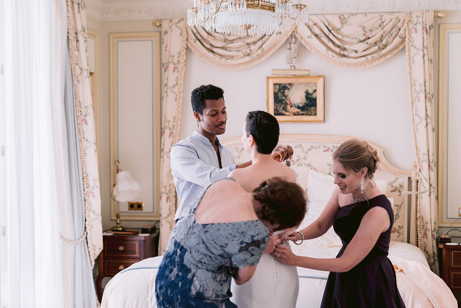 agence wedding planner paris